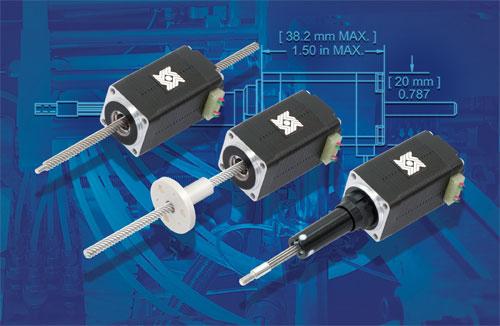 海顿 21000系列双叠厚电机