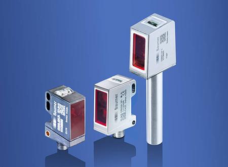 SmartReflect智能反射式透明物体检测型传感器——轻松检测透明物体