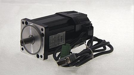 中达电机80系列伺服电机