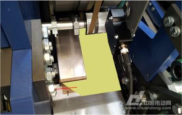 堡盟PosCon 3D边缘测量传感器的创新应用