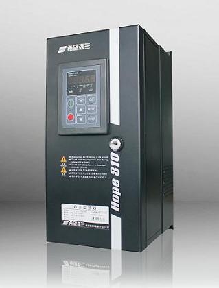 希望森兰 Hope810系列高防护等级变频器