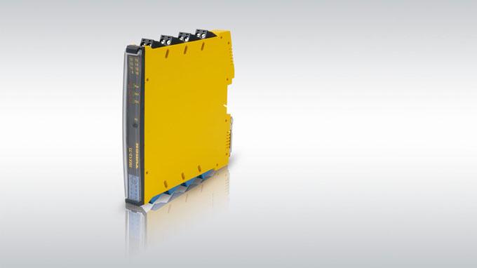 超高通道密度的图尔克温度测量放大器