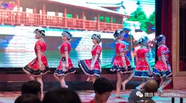 新起点,新跨越 — 众为兴2017年新春联欢晚会隆重举行