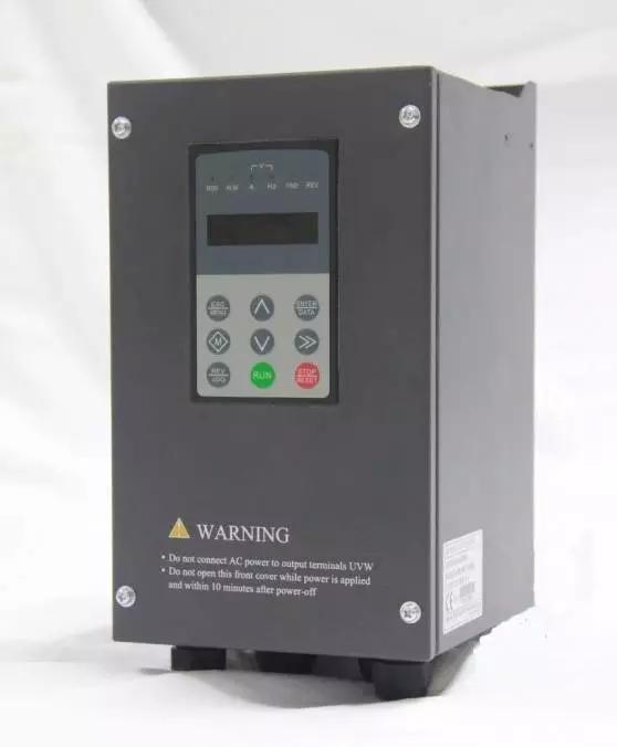 易能电气新品EN610高防护型变频器
