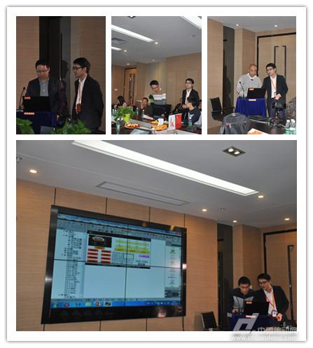 UniMAT 2017技术交流会(深圳站)圆满结束