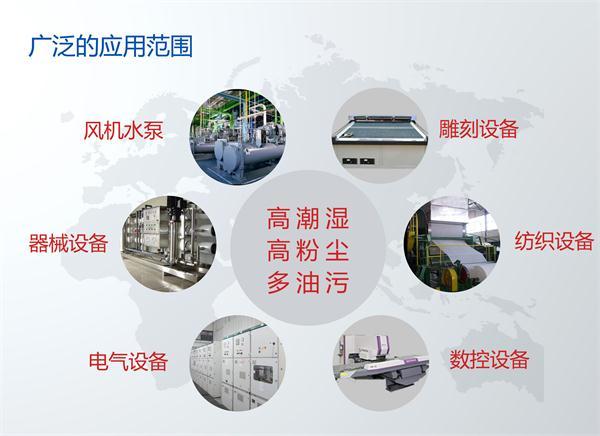 易能电气EN610系列变频器