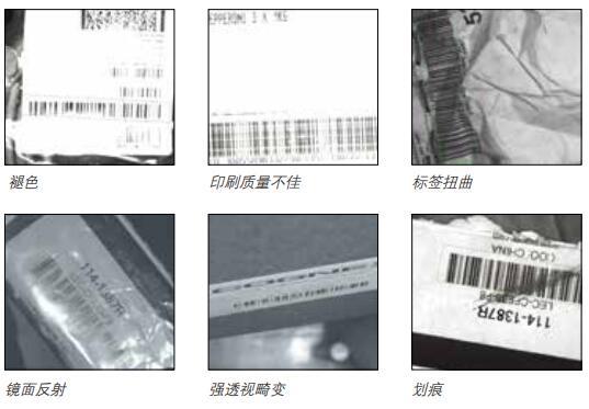 康耐视:机场行李处理识别(ABH-ID)解决方案