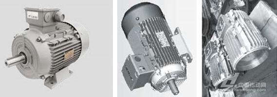 西门子SimoticsGP1LE0铝壳低压电机