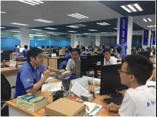 深圳市合信自动化技术有限公司
