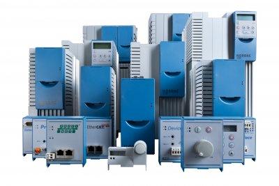 诺德(中国)传动设备有限公司