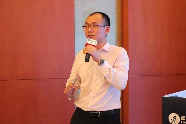 深圳市雷赛控制技术有限公司