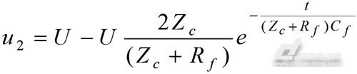 长电缆驱动下高速永磁同步电机端侧过电压分析与抑制研究(图20)