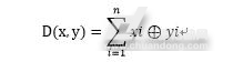 【技术干货】自然语言语义相似度计算方法(图1)