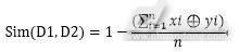 【技术干货】自然语言语义相似度计算方法(图2)