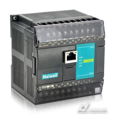 Haiwell海为以太网PLC工业控制器