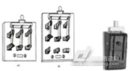 低压电器,常用低压电器,低压电器元件