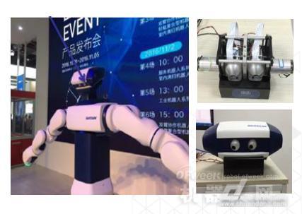 机器人,中国机器人