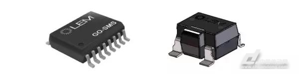 芯片,電流傳感器,太陽能逆變器