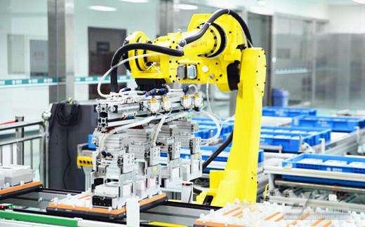 IARS华南展,智能装备,自动化
