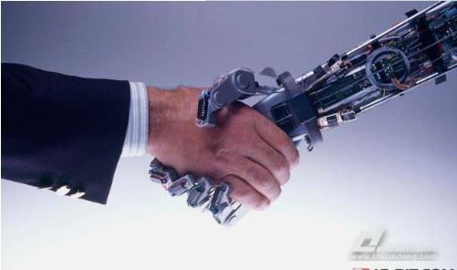 人工智能, 英特尔,阿里巴巴