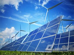 光伏发电,新能源
