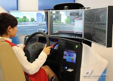 智能驱动系统