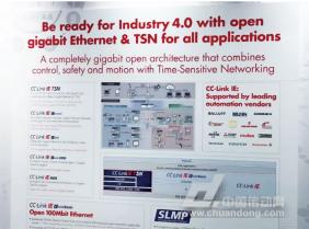 工业网络,电气自动化,元器件