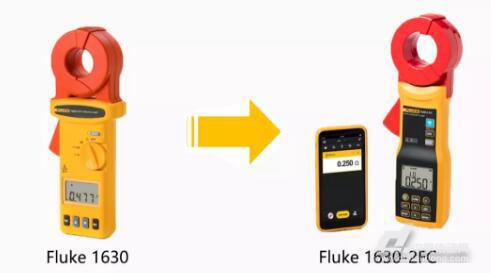 福禄克Fluke16302FC