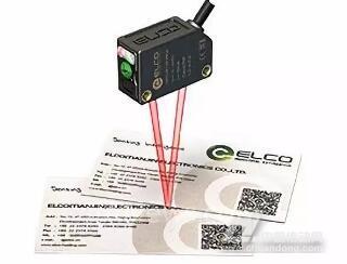 宜科OSM70系列激光传感器