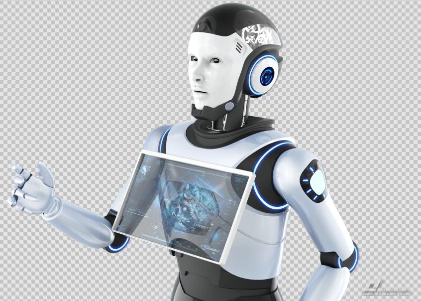 机器人,制造业