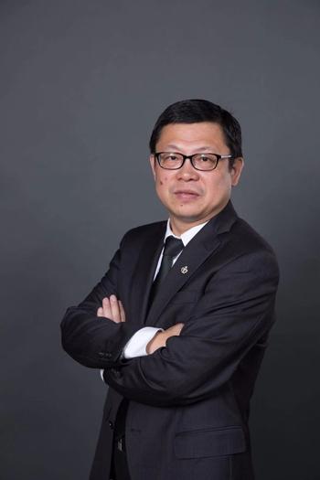 Elmo中国区总经理潘利