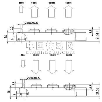 igbt直流轨道焊机原理电路图