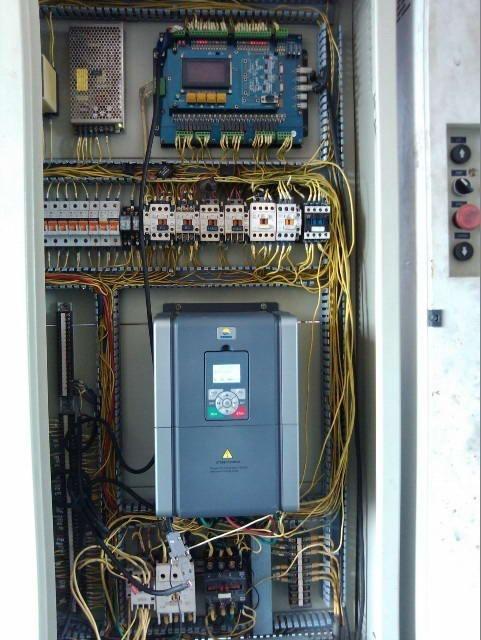 丹佛斯2800驱动电路图