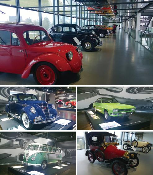 大众汽车博物馆