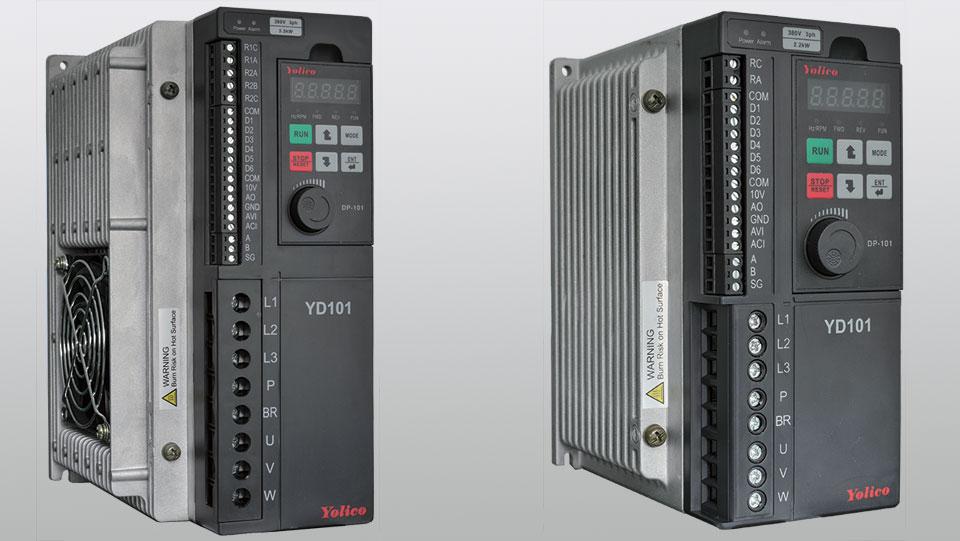 开发出诸如YD5900系列的正弦波四象限高端变频器以及应用于防爆机壳内的变频器及整流回馈单元。 此外,优利康产品还包括YD1000、YD2000、YD3000、YD5000通用型高性能变频器以及同步驱动、大型伺服、大型水冷、AFE等。到今年,优利康传动产品架构完整构建。 李铁党先生说道,这些产品的建设与行业发展密不可分。他指出,中国市场比的不是高中低端,而是性价比。一些行业国产品牌很难进去,但一旦进去,同样需要竞争,这时需要高可靠性、高性价比的产品。因此,优利康在产品定位上,一直注重高性价比。 同样,这种