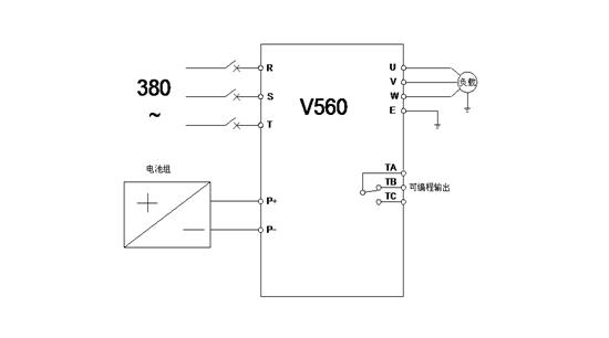 电路 电路图 电子 户型 户型图 平面图 原理图 550_306