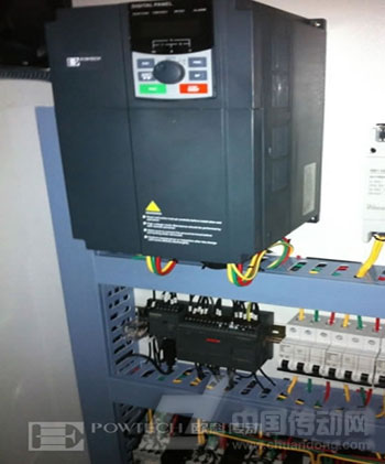 欧科传动注塑机专用变频器