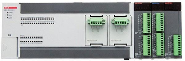 XBC DR60EX-扩展型 中国型XBC的产品外形则延续了以往XGB系列产品的简洁、小巧、且符合人性化的设计理念之外,性能及制作工艺方面也做了大幅改进,以帮助客户创造高效、安全的现场环境除此之外,掉电保持时间的加强,作为产品的一大亮点,可有效应对各种机型的配置需求,尤其是在纺织、机床、立体车库、包装等行业,更是为客户提升生产效率、降低不必要的能耗。 <产品类型> E-Basic Model 基本型: 0.