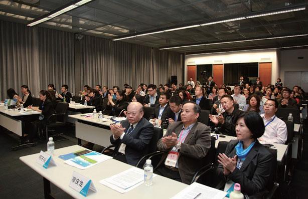 近百家媒体记者出席台达2013工博会新闻发布会