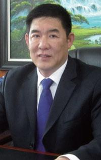王鸿澍 深圳市康元电气技术有限公司总经理
