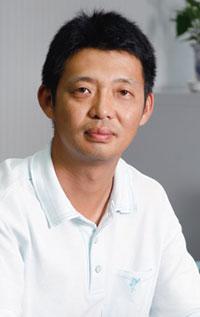 方奕晨 江苏吉泰科电气股份有限公司总经理