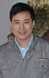 方勇 上海龙造电气有限公司常务副总经理