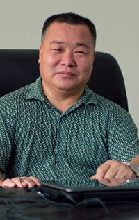 王汉杰 深圳澳地特电气技术有限公司副总经理