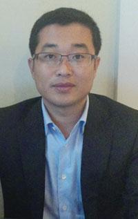 晋永清 汇川技术股份有限公司大传动产品线销售经理