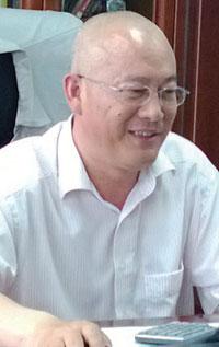 李铁党 无锡优利康电气有限公司董事长兼总经理