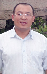 宋志海 上海步科自动化股份有限公司运动控制应用技术部高级经理