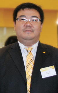杜坦 图尔克(天津)传感器有限公司产品经理