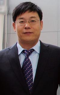 黄少辉 博世力士乐(西安)电子传动与控制有限公司变频器业务销售总监