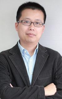 张笑丰 艾默生CT中国区市场部总监