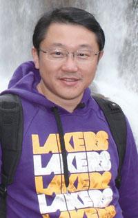 康永强 丹佛斯(上海)自动控制有限公司电力电子市场和渠道管理经理
